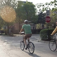 Village of River Forest Bicycle Plan Implementation