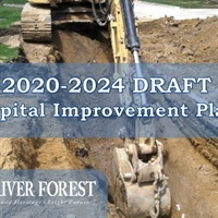 2020-2024 Capital Improvement Plan
