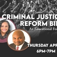 Dominican University to Host Criminal Justice Reform Forum