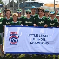 River Forest Little League Parade and Rally – Sunday, August 25, 6PM