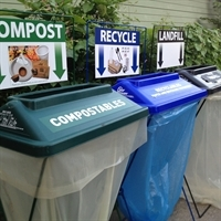Are the items you are recycling actually recyclable?