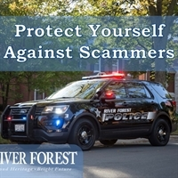 Protect Yourself Against Telephone Impersonator Scams