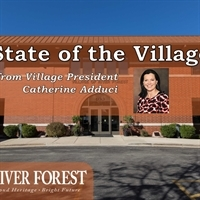 State of the Village Address